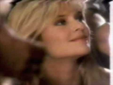 Cover Girl Clean Makeup commercial with Christie Brinkley – 1988