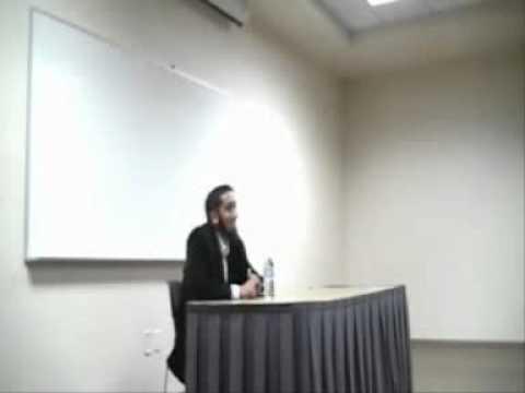 Nouman Ali Khan - Reminder