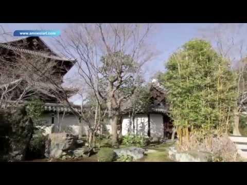 Wakacyjny Bezpiecznik w TVN Meteo - Ewa Jermakowicz opowiada o Japonii