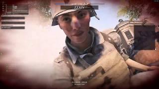 [ 香港台 Z ] Battlefield V | 4K ULTRA | PG27UQ | RTX 2080TI SLI | i9-7940X