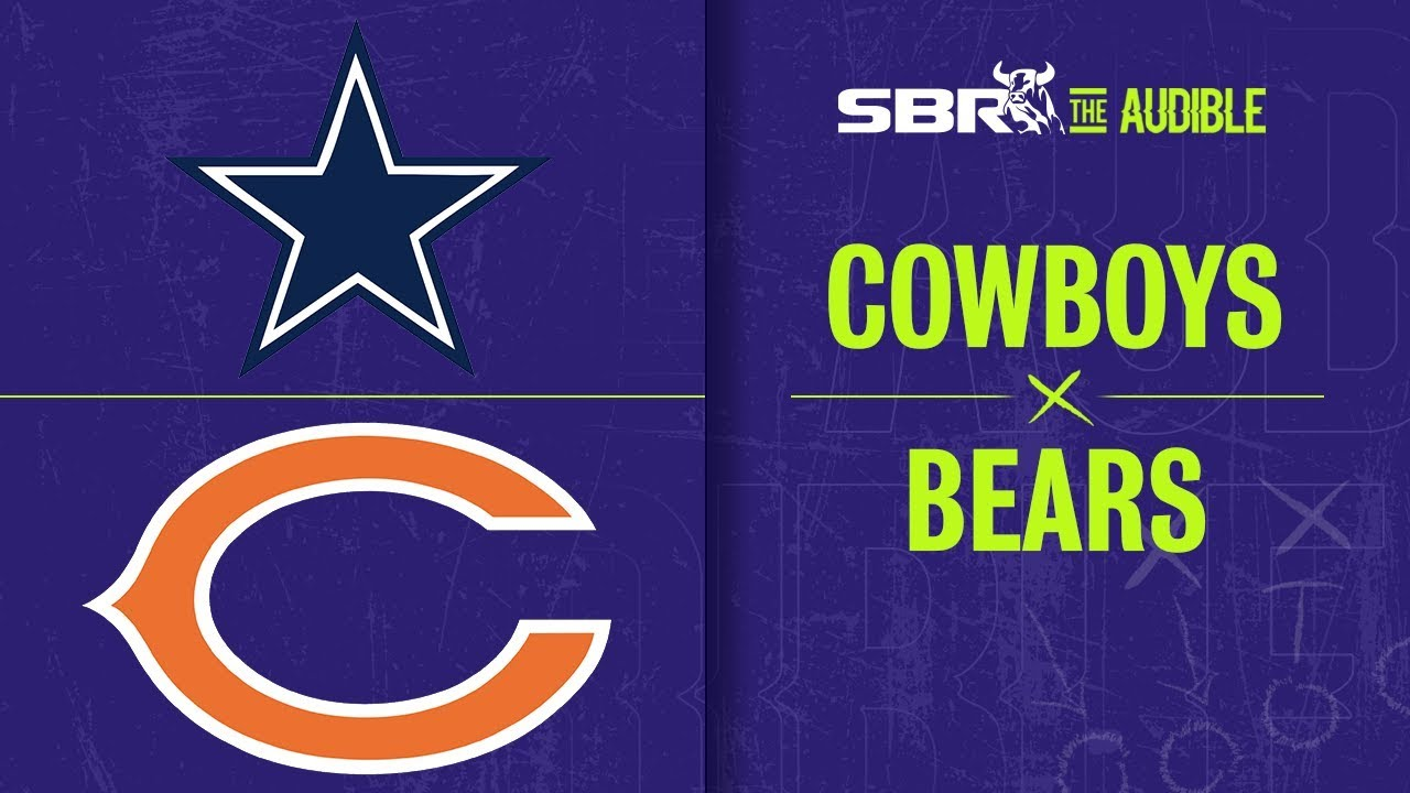 Thursday Night Football odds: Bears vs. Cowboys picks, best ...