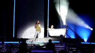 Anastacia - Cowboys and Kisses - Veranos de la Villa de Madrid 2009