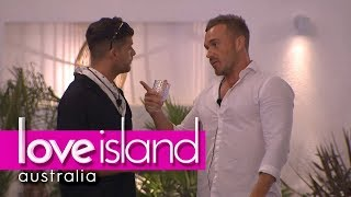 'Don't bother shaking my hand' | Love Island Australia 2018