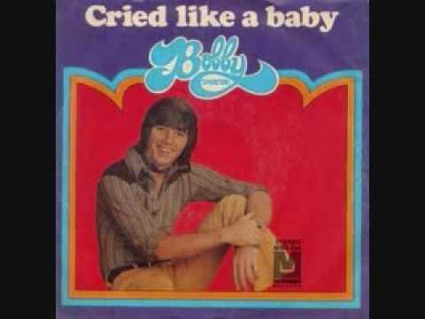 Bobby Sherman - Cried Like A Baby (1971)