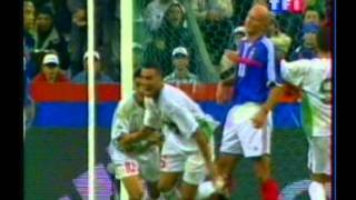 2001 (October 6) France 4-Algeria 1 (Friendly).avi