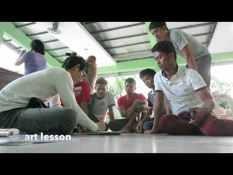 FCC Manila Mission Trip 2015
