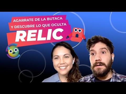 Entrevista a Natalie Erika James, directora de Relic.