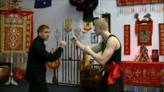 Sydney Marrickville Kung Fu - Chai Sing Tong