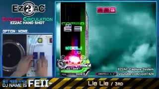 [EZ2AC : EC] 5K - (8) Lie Lie [HD]