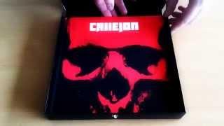 Callejon - Wir Sind Angst (Fanbox Unboxing)