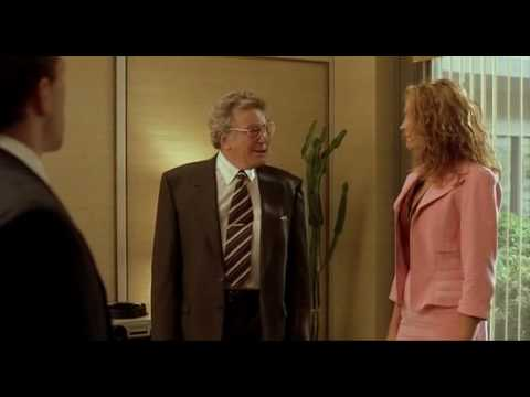 """Business Ethics & Fuck You from movie """"Erin Brockovich"""""""