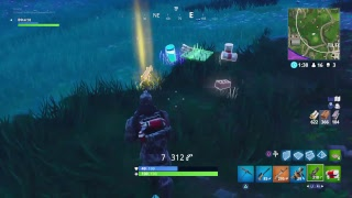 "FORTNITE BATTLE ROYAL! PS4! Lets get some ""Ws""! 6 Solo / 1 squad! Sub goal - 25"