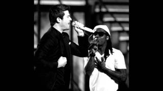 Robin Thicke ft Lil Wayne - Pretty Little Heart (Original)