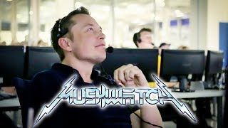 How Many Rockets Can Elon Musk Launch At Once? (Muskwatch w/ Kyle Hill & Dan Casey)