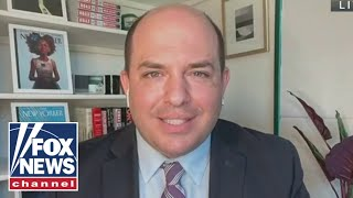 Viewers call into C-SPAN to roast Brian Stelter on air