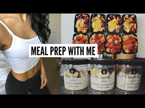 Healthy Meal Prep | Simple And Delicious Meal Ideas