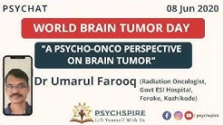 PSYCHAT : WORLD BRAIN TUMOR DAY, SPECIAL TALK