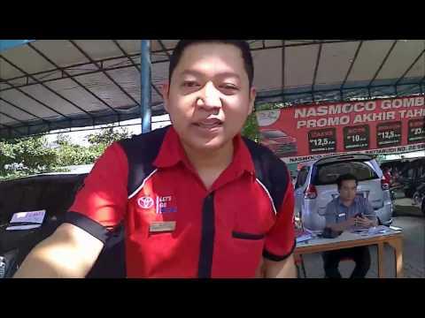 OTOBURSA TVRI Semarang 05/02/2017