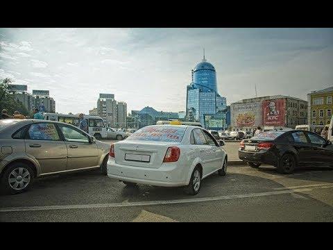 """Таксопарк """"Победа""""-Самара разводит водителей"""