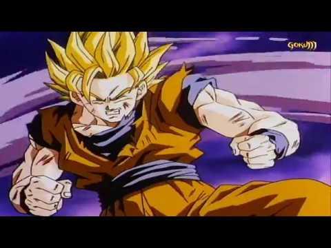 Goku vs Naruto By Goku3
