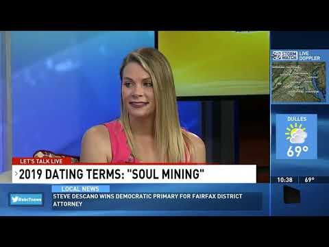 dating scene in dc
