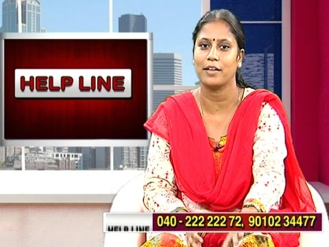 Discussion on Teenage Parenting Challenges & Legal Counseling Problems || Helpline || Vanitha TV