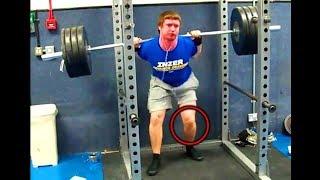 Epic Gym Fails | Stupid Gym Compilation 😂