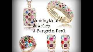 Bargain Fashion Jewelry Review: Mondaynoon Thumbnail