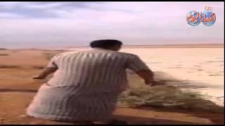 سبحان الله.. بحر من الرمال المتحركه فى صحراء الربع الخالى