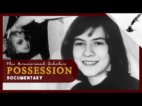 Anneliese Michel: the Girl, the Possession, the Exorcisms. T