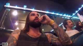 Every Time I Die | The Noise | Hot Potato Philosophy