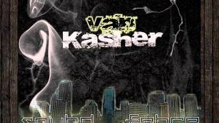 Kresy Ft. Kasher - Senza Che Tu Lo Voglia (Mixed By K1- Recordz), 2010