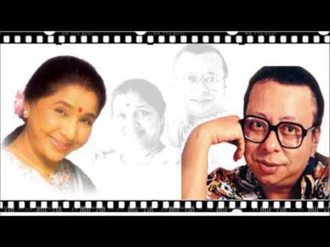 Asha Bhosle_Main Bhi Hoon Yahan (Kaun Kaisey; R.D. Burman, Gulshan Bawra; 1983)