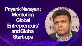 Priyank Narayan   Mentoring Global