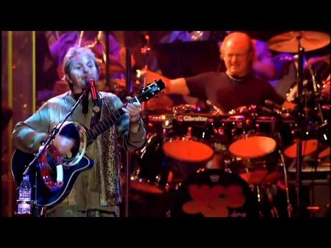 Yes ~ Gates of Delirium Part 2 ~ Symphonic  2001