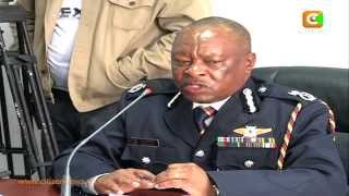 Police Vetting Enters Day 4