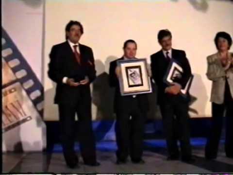 Premio Marcello Mastroianni al giovane cinema italiano 2002