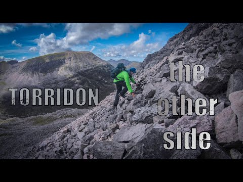Torridon - The Other Side