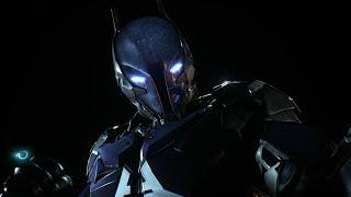 Batman: Arkham Knight (Бэтмен: Рыцарь Аркхема)-Это будет длинная ночь!