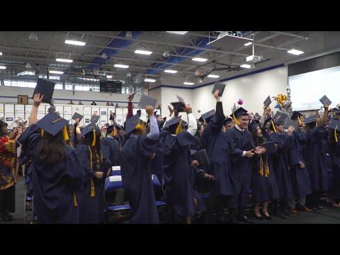 Cristo Rey Atlanta Jesuit High School | Final Video | Benning Construction Company