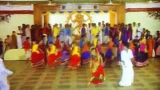 MAMA PONNU - Tamil Rap Kuthu Song - Suresh Da Wun Feat Vashanth & Archana