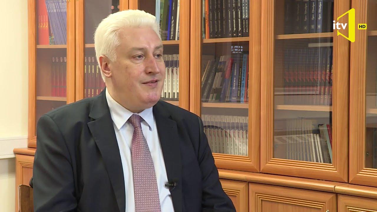 """İqor Korotçenko: """"Bu müharibədə biz XXI əsrin ordusunu - Azərbaycan ordusunu gördük""""."""