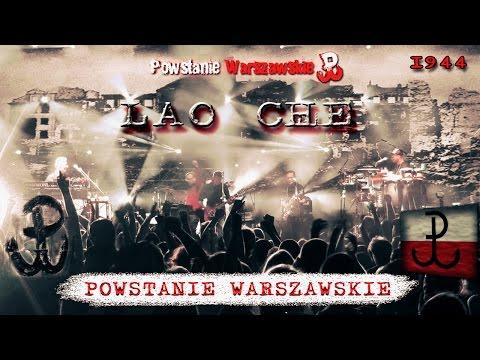 LAO CHE | Powstanie Warszawskie | Wrocław 2015 | Koncert |