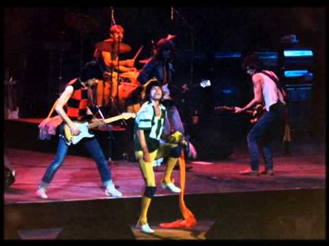 The Rolling Stones Live at Kansas City [14-12-1981] - Full Show