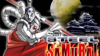 Steel Samurai Ringtone (loopable)