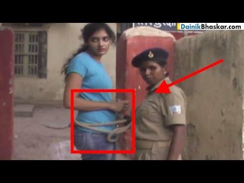 Jharkhand Police Arrest
