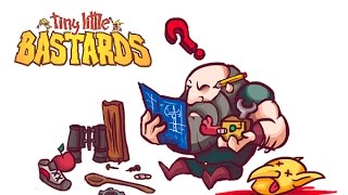 BGS 2015: TINY LITTLE BASTARDS - Overlord Game Studios - Entrevista
