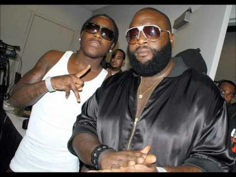 Ace Hood Realest Nigga Livin ft. Rick Ross