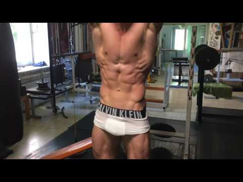 Sixpack|ABS God workout