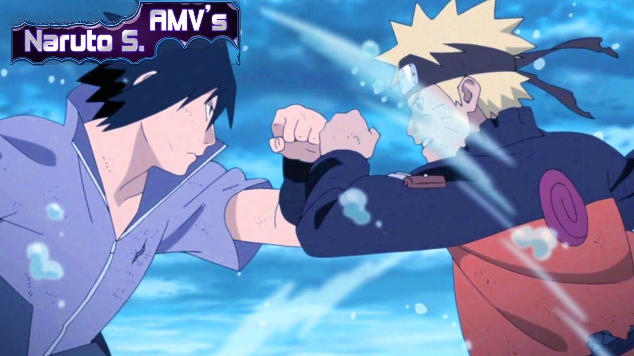 Naruto vs sasuke full fight english download.